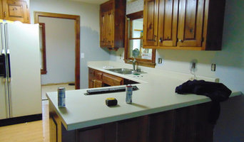 Kitchen Remodel in Sandston, VA