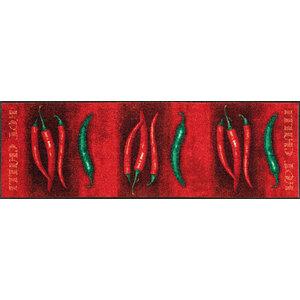 Hot Chili Door Mat, 180x60 cm