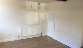 Small Kitchen/Living room on a budget - West Yorkshire