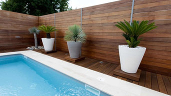 Privacy and Pool Fencing