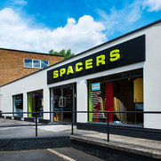 Spacers Tile and Wood Flooring Ltd's photo