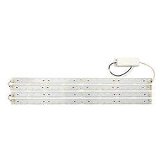 Retrofit LED Kit, 35W 3500 LM 120-277V, White
