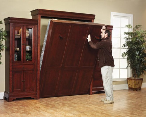 Amish Murphy Bed