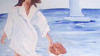 Aislin Oil Paintings
