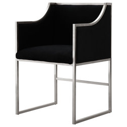 Contemporary Armchairs And Accent Chairs by TOV Furniture