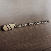Custom Woodworks 209's photo