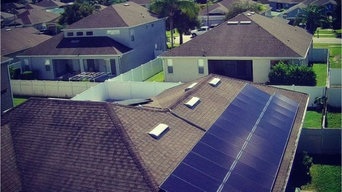 Highlight-Video von Excel Home Solar