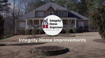 Company Highlight Video by Integrity Home Improvements