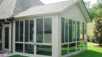 Sun Rooms  and Inc