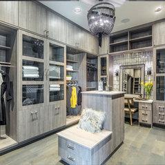 Phoenix, AZ. Luxury Closets