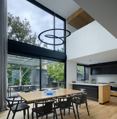 by Andrew Child Architecture