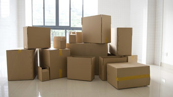 Gallery of Removal Services in London