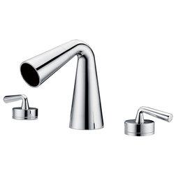 Contemporary Bathroom Sink Faucets by Alfi Trade