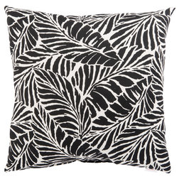 Tropical Outdoor Cushions And Pillows by Jaipur Living