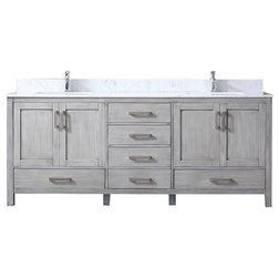 Transitional Bathroom Vanities And Sink Consoles by Tuscanbasins