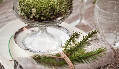 Så skapar du en mysig matplats för långa vintermiddagar – 8 idéer