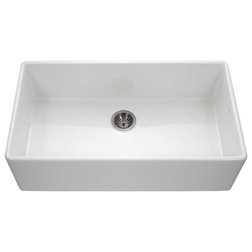 Contemporary Kitchen Sinks by Houzer Inc.