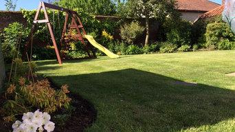 Garden Redefinition