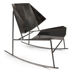 Atipico Terra Rocking Chair, Camouflage