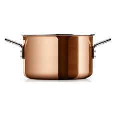 Eva Solo Copper Pot, 20cm/3.9L