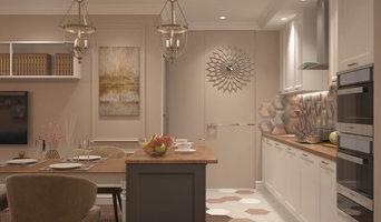 Дизайн-проект квартиры на Липовой аллее