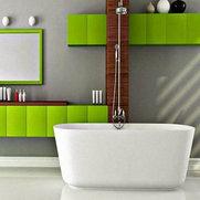 Morville Bathroom Remodel Milwaukee's photo