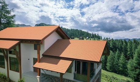 Precios, acabados y ejecución de las cubiertas de teja