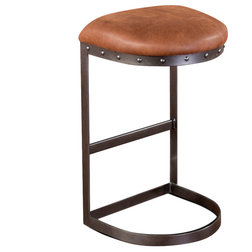 Industrial Bar Stools And Counter Stools by Sunny Designs, Inc.