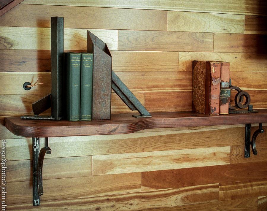 Custom and Built-in Furnishings