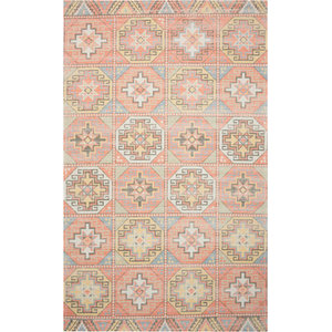 Madera MAD01 Rug, Light Orange, 152x213 cm