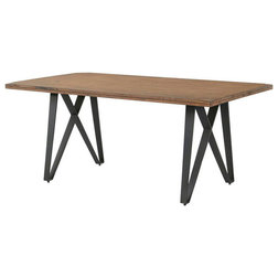 Industrial Dining Tables by Electrical Distributing, Inc.