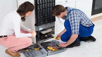 How to Find the Right Appliance Repair Service
