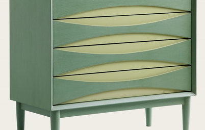 Guest Picks: Colorful Mid-Century Modern
