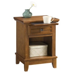 Traditional Nightstands And Bedside Tables by ShopLadder