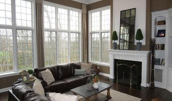 www.beyondthebrickdesigns.com/Decorating/Window Treatments by Beyond the Brick