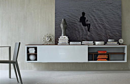 Pass Wall System by Molteni & C