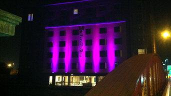 Premier Inn Salford