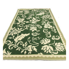 """Serge LeSage Accent Rugs 