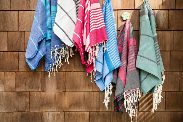 Contemporary  by Fouta Colors