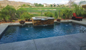 Best 15 Swimming Pool Builders In Las Vegas Houzz