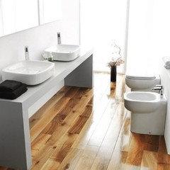Salve vorrei sapere le misure del bagno ci sono foto di - Bagno piccolissimo misure ...