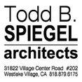 Todd B. SPIEGEL/architects's profile photo