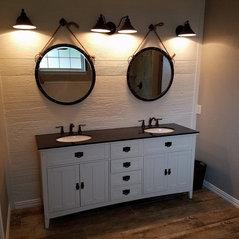 Nice Stewart Master Bathroom Remodel