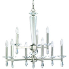 Chandelier - Welcome to Proud American Trading Post - Where Proud