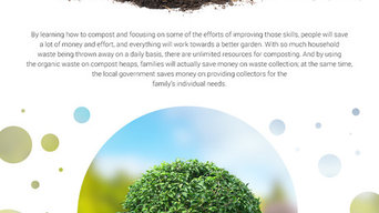 Composting Benefits and Facts