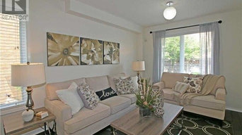 Knoll Haven - Home Staging