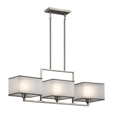Kichler Lighting Kailey Transitional Chandelier X-IN73434