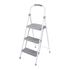 Most Popular Traditional Ladders And Step Stools For 2018