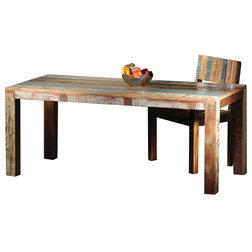 Nice Farmhouse Dining Tables by Caribou Dane