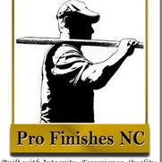Pro Finishes NC's photo